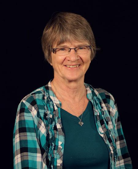 Anne Reimer