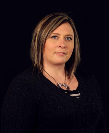 Joanne Pammett