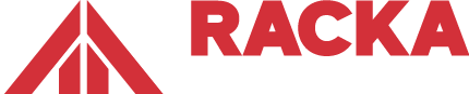Racka Roofing Sticky Logo Retina