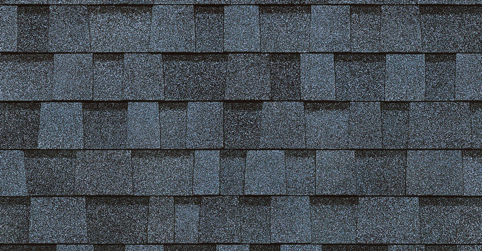 Owens Corning Harbour Blue