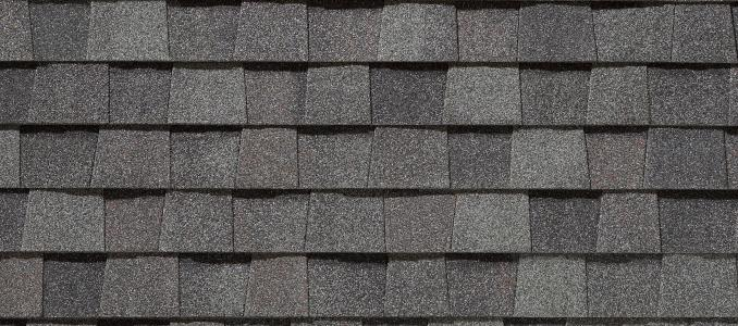 CertainTeed PRO Max Def Colonial Slate