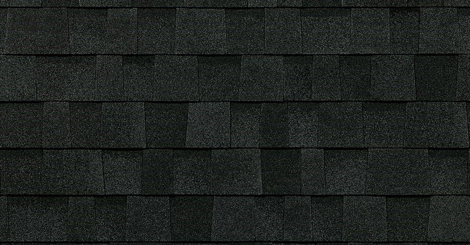 Owens Corning Onyx Black